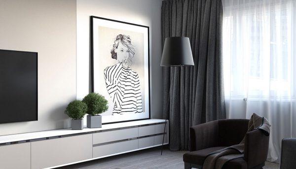 Thiết kế nội thất biệt thự Vinhomes Thăng Long 10