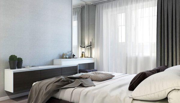 Thiết kế nội thất biệt thự Vinhomes Thăng Long 14