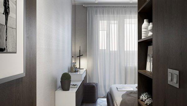 Thiết kế nội thất biệt thự Vinhomes Thăng Long 21