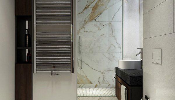 Thiết kế nội thất biệt thự Vinhomes Thăng Long 23