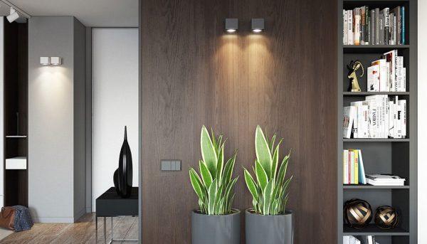 Thiết kế nội thất biệt thự Vinhomes Thăng Long 6
