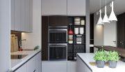 Thiết kế nội thất biệt thự Vinhomes Thăng Long 8