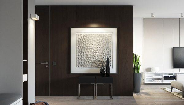 Thiết kế nội thất biệt thự Vinhomes Thăng Long 9
