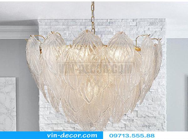 đèn chùm độc đáo nghệ thuật MD 874 01