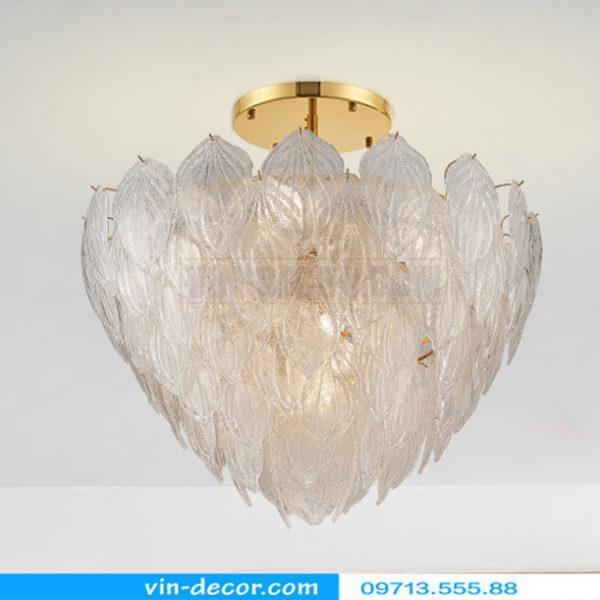 đèn chùm độc đáo nghệ thuật MD 874 05