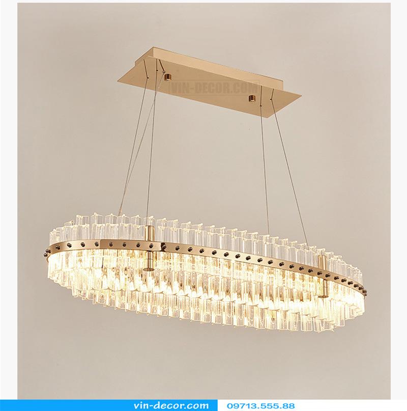 đèn chùm hiện đại MD 962 01
