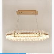 đèn chùm hiện đại MD 962 03