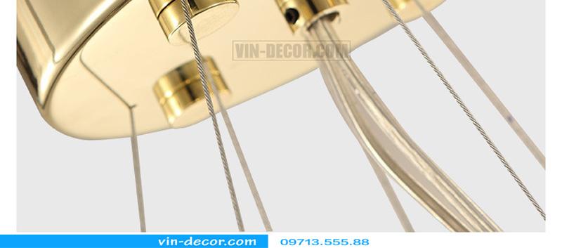 đèn chùm sang trọng MD 8053 03