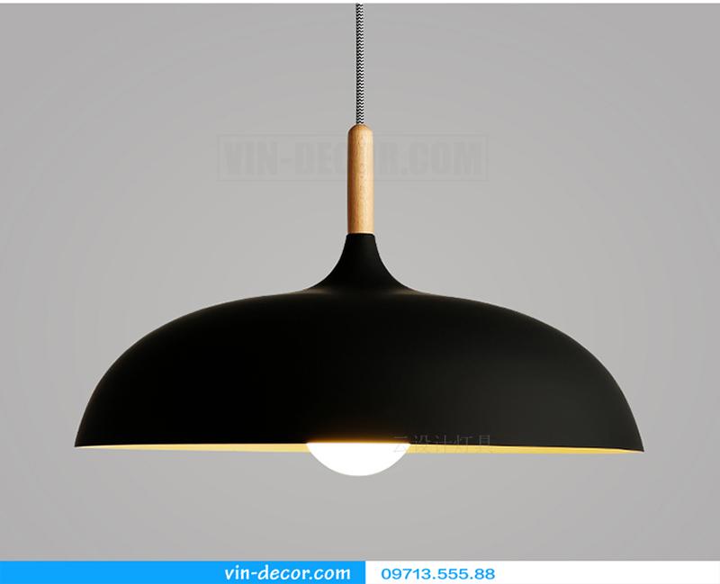 đèn thả bàn ăn đơn giản MD 858 4