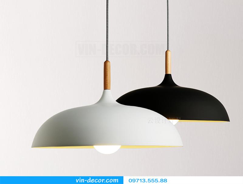 đèn thả bàn ăn đơn giản MD 858 1