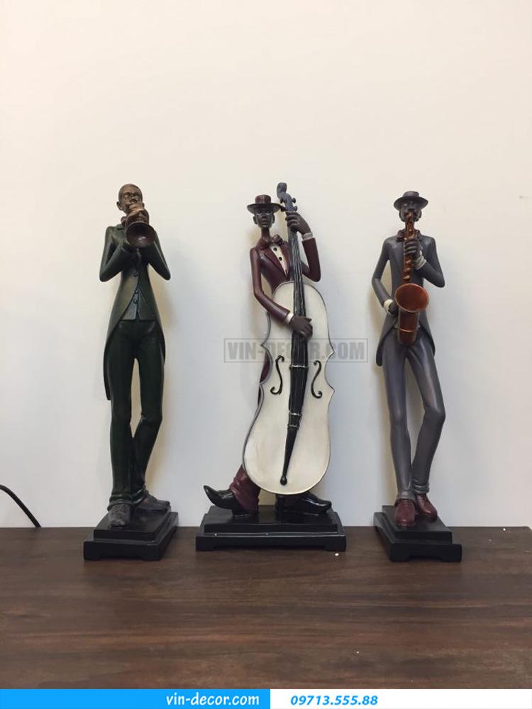 bộ ba ban nhạc nghệ thuật 01