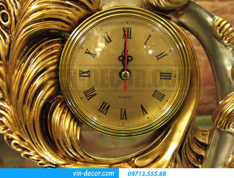 đồng hồ cổ điển Châu Âu 02