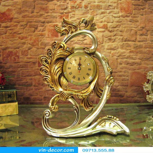 đồng hồ cổ điển Châu Âu 04