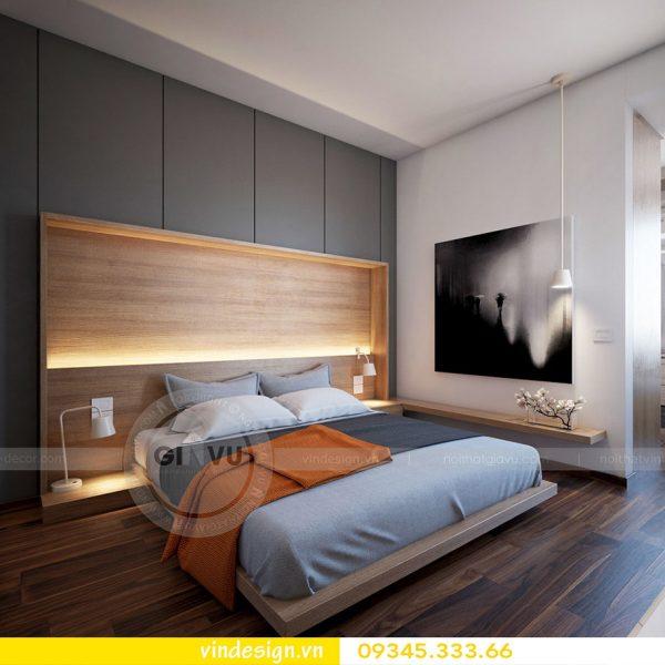 15 mẫu giường ngủ tuyệt đẹp cho phòng ngủ 11