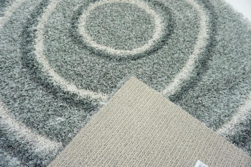thảm sofa trang trí phòng khách hiện đại 04