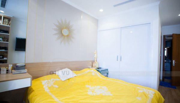 Hoàn thiện nội thất căn hộ Park Hill 9