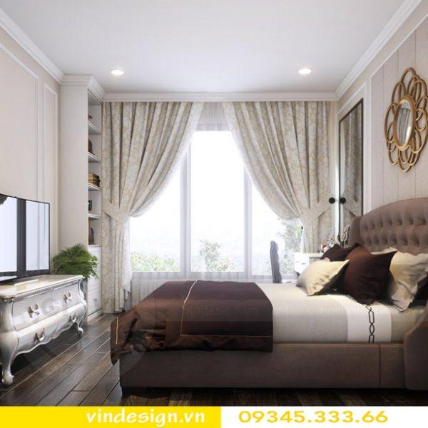 top 5 mẫu thiết kế nội thất phòng ngủ đẹp 07