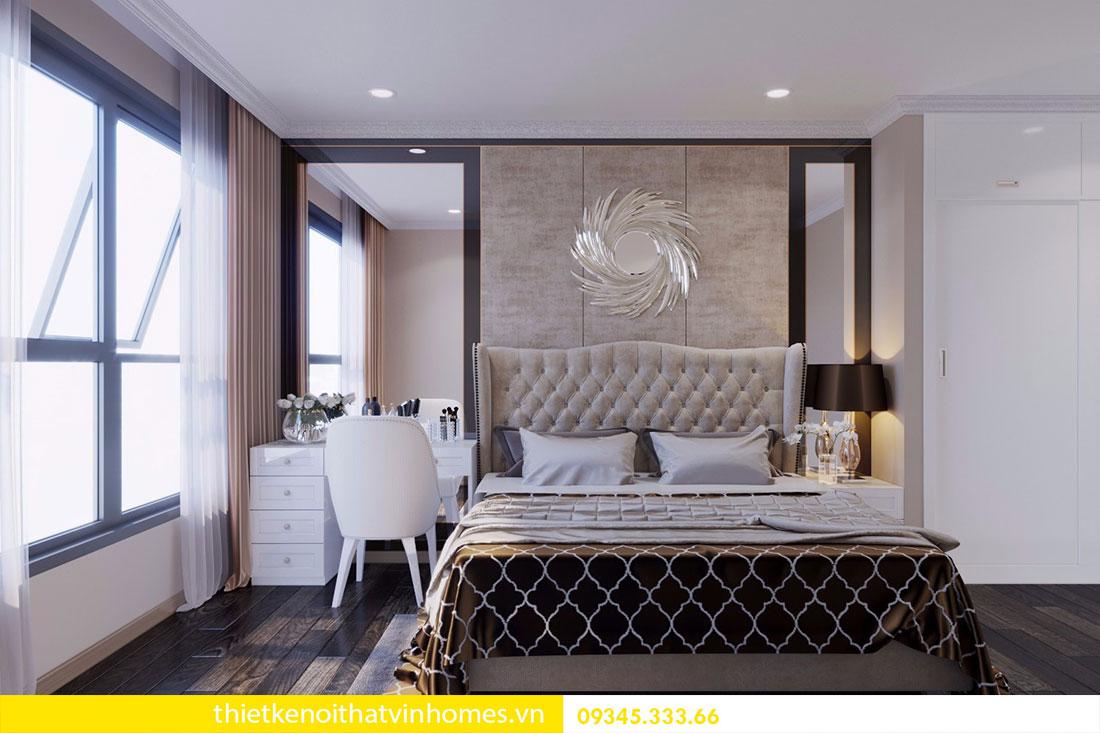 Chung cư D'Capitale - Nội thất không gian đẹp tại Hà Nội 10