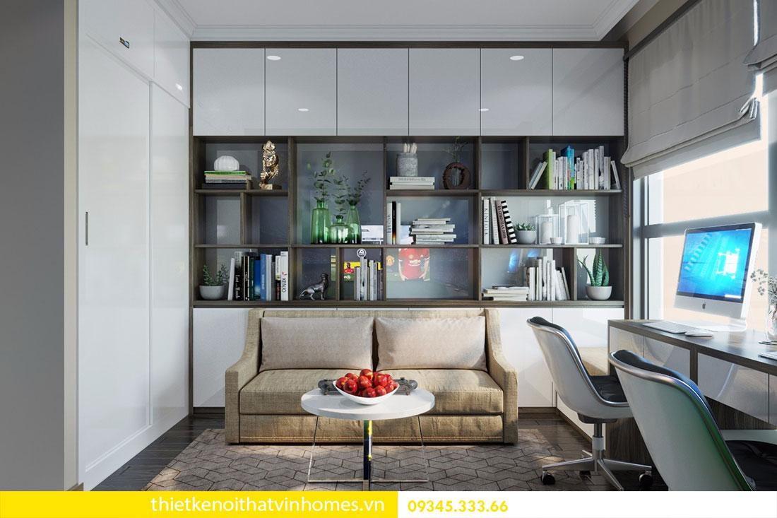 Chung cư D'Capitale - Nội thất không gian đẹp tại Hà Nội 8