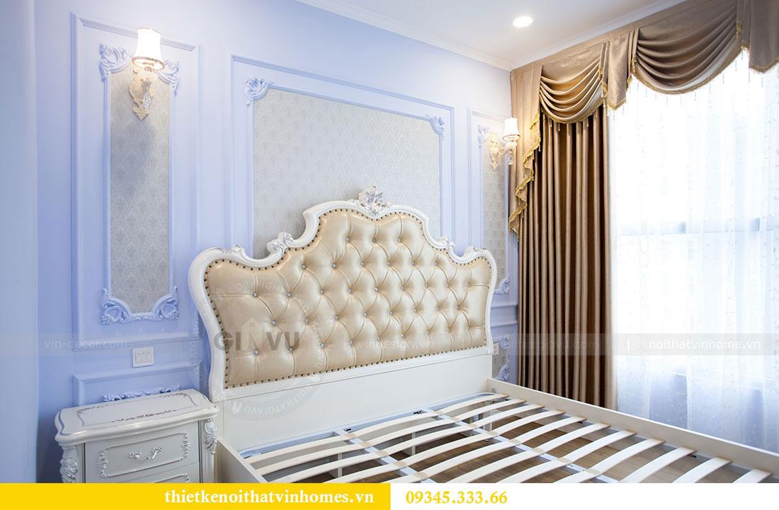 Hoàn thiện nội thất chung cư D Capitale 12
