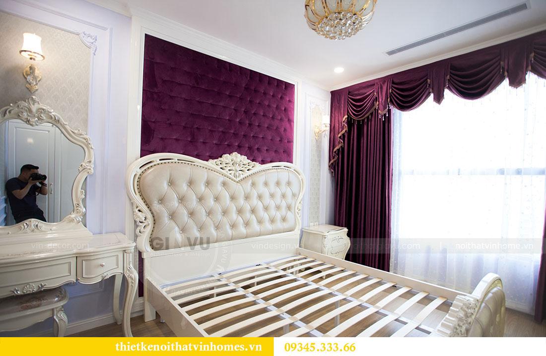 Hoàn thiện nội thất chung cư D Capitale 14