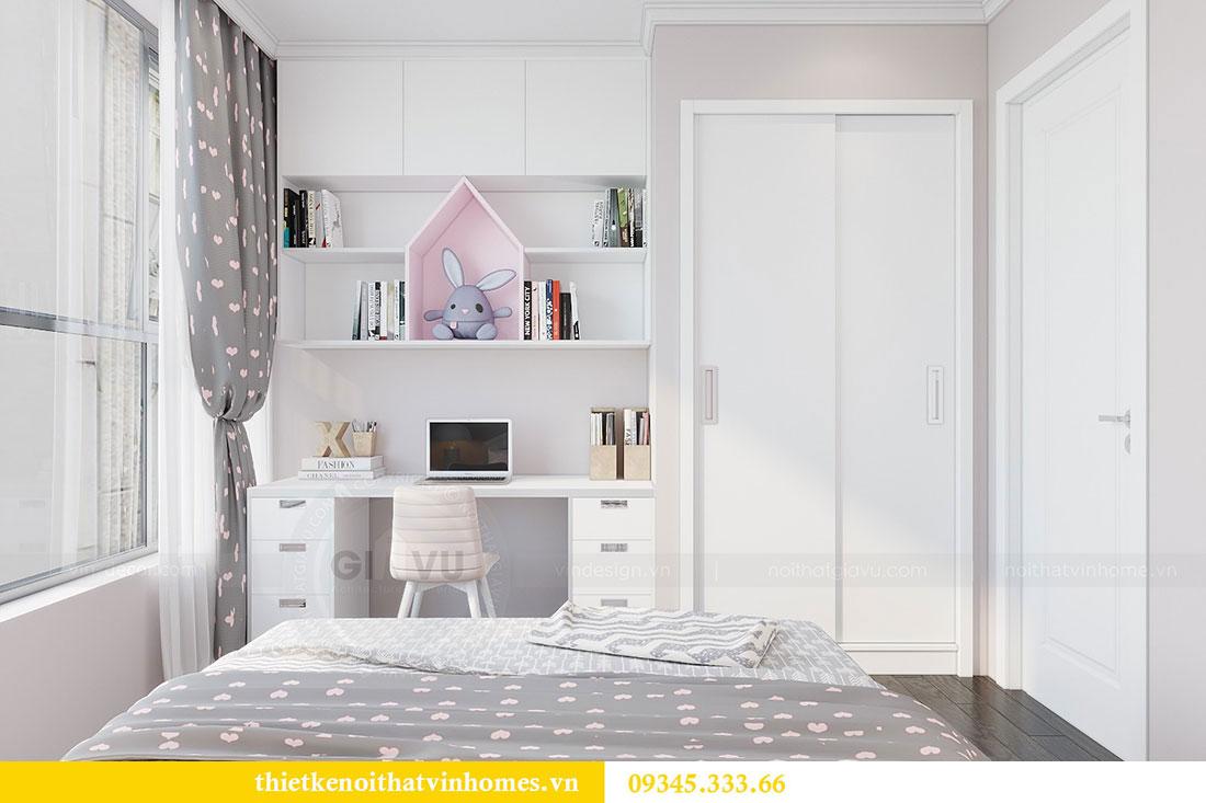 Thiết kế nội thất Vinhomes D Capitale theo phong cách Luxury 12