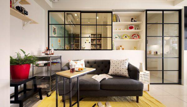 Thi công hoàn thiện nội thất Vinhomes Dcapitale đẹp hiện đại 1