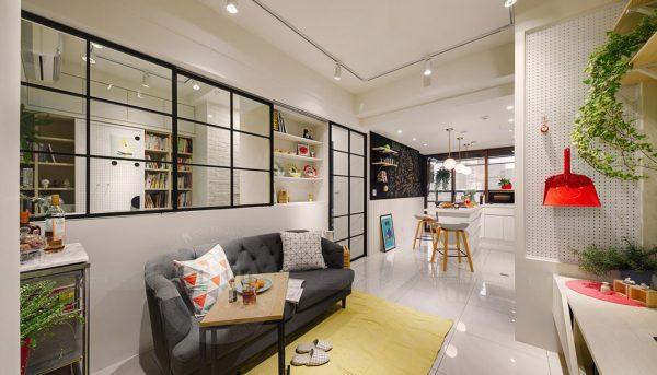 Thi công hoàn thiện nội thất Vinhomes Dcapitale đẹp hiện đại 2
