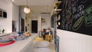 Thi công hoàn thiện nội thất Vinhomes Dcapitale đẹp hiện đại 3