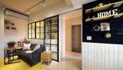 Thi công hoàn thiện nội thất Vinhomes Dcapitale đẹp hiện đại 7