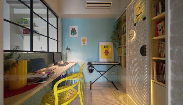 Thi công hoàn thiện nội thất Vinhomes Dcapitale đẹp hiện đại 8