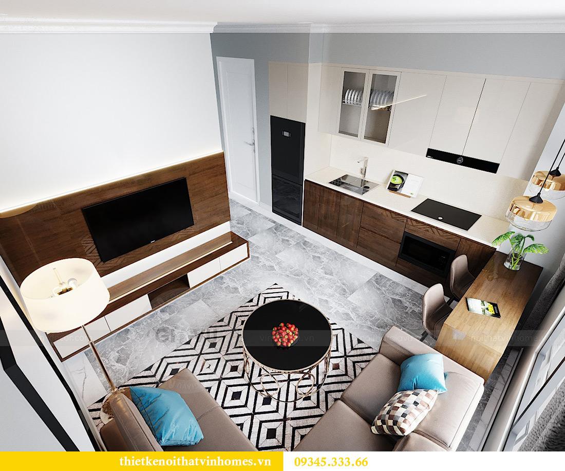 Thiết kế nội thất Vinhomes Imperia Hải Phòng hiện đại, tiện nghi 12