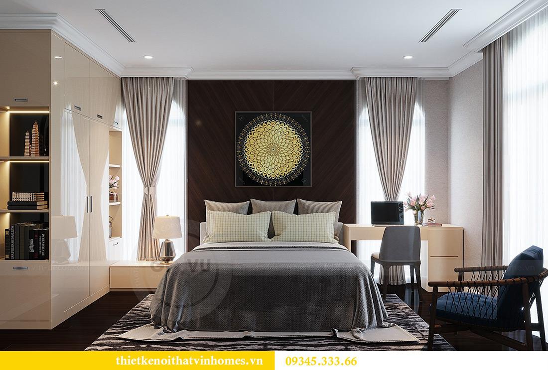 Thiết kế nội thất Vinhomes Imperia Hải Phòng hiện đại, tiện nghi 22