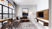 Thiết kế nội thất Vinhomes Imperia Hải Phòng hiện đại, tiện nghi 30