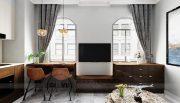Thiết kế nội thất Vinhomes Imperia Hải Phòng hiện đại, tiện nghi 4