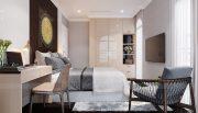 Thiết kế nội thất Vinhomes Imperia Hải Phòng hiện đại, tiện nghi 7