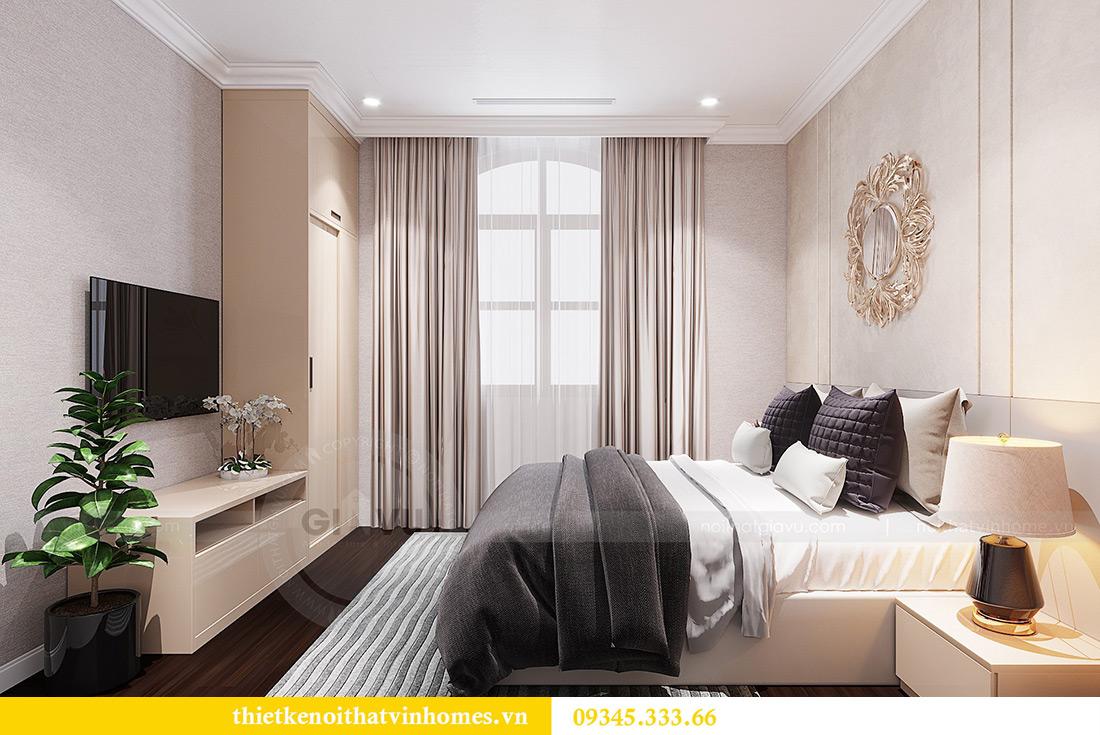 Thiết kế nội thất Vinhomes Imperia Hải Phòng hiện đại, tiện nghi 9