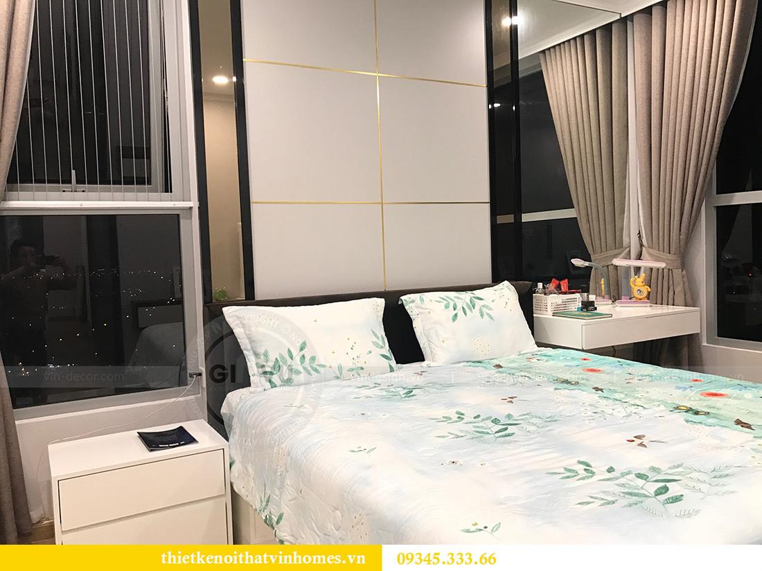 Thi công nội thất căn hộ chung cư Gardenia tòa A1-03 nhà anh Luân 6