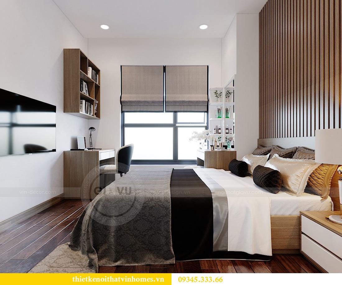 Thiết kế căn hộ chung cư 789 Ngoại Giao Đoàn đẹp, hiện đại 8