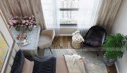 Thiết kế nội thất căn hộ chung cư Green Bay Mễ Trì nhà anh Hưởng 10