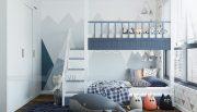 Thiết kế nội thất căn hộ chung cư Green Bay Mễ Trì nhà anh Hưởng 11