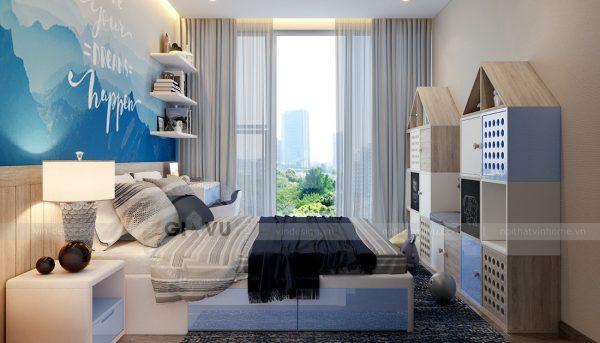 Thiết kế nội thất Vinhomes Metropolis căn 02 tòa M2 sang trọng, đẳng cấp 11