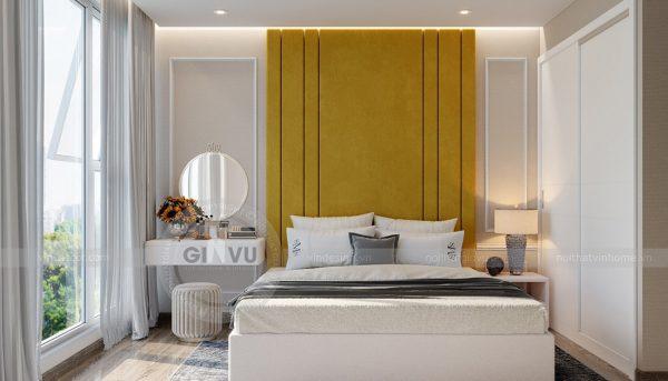Thiết kế nội thất Vinhomes Metropolis căn 02 tòa M2 sang trọng, đẳng cấp 12