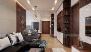 Thiết kế nội thất Vinhomes Metropolis tòa M1 căn 01 - anh Thịnh 6