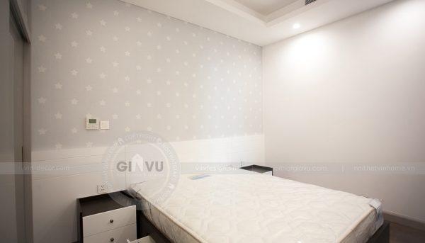 Hoàn thiện nội thất căn hộ 05 tòa S2B chung cư 69B Thụy Khuê 10