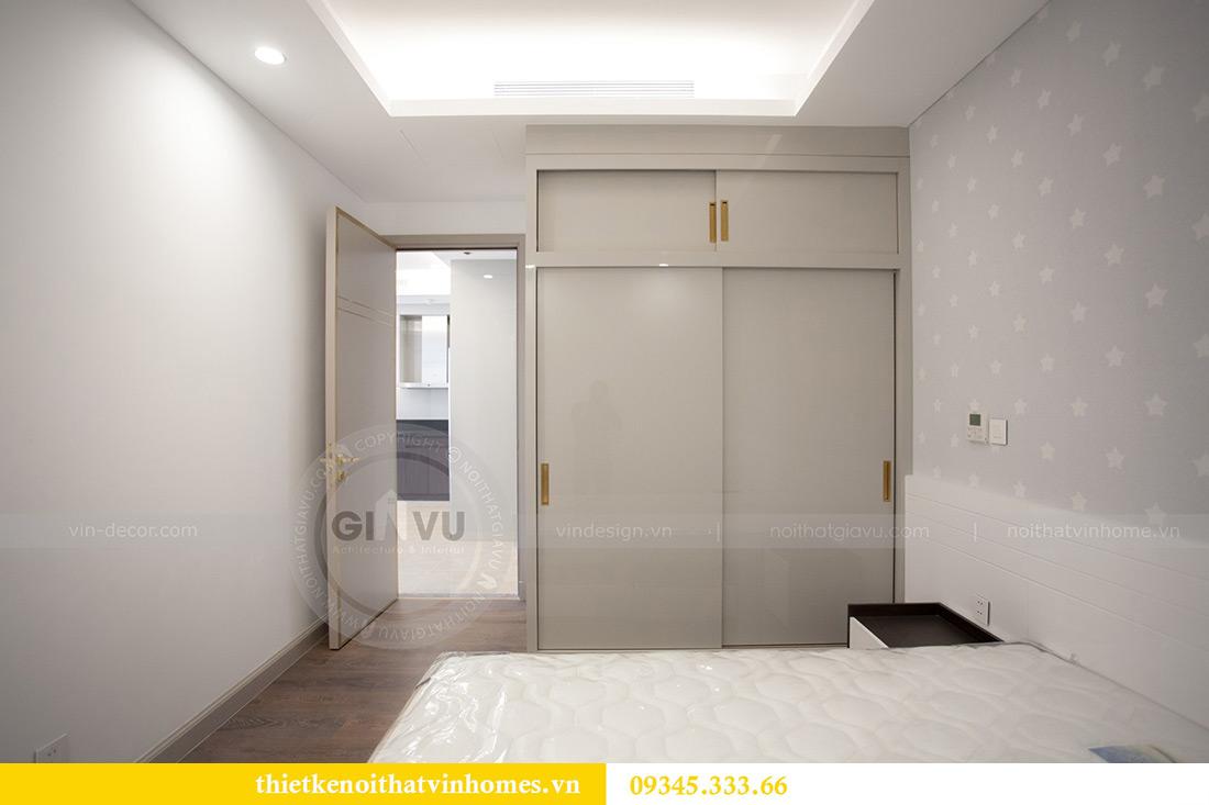 Hoàn thiện nội thất căn hộ 05 tòa S2B chung cư 69B Thụy Khuê 11