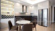 Hoàn thiện nội thất căn hộ 05 tòa S2B chung cư 69B Thụy Khuê 2