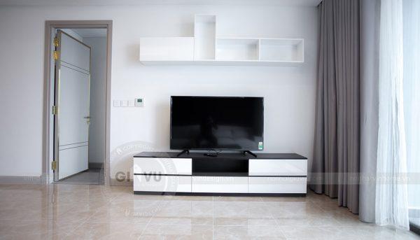 Hoàn thiện nội thất căn hộ 05 tòa S2B chung cư 69B Thụy Khuê 4