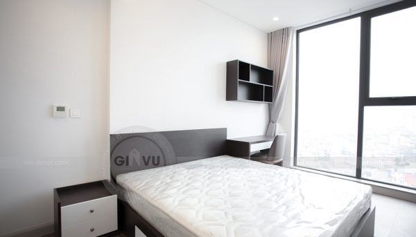 Hoàn thiện nội thất căn hộ 05 tòa S2B chung cư 69B Thụy Khuê 6