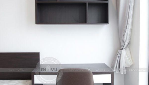 Hoàn thiện nội thất căn hộ 05 tòa S2B chung cư 69B Thụy Khuê 7